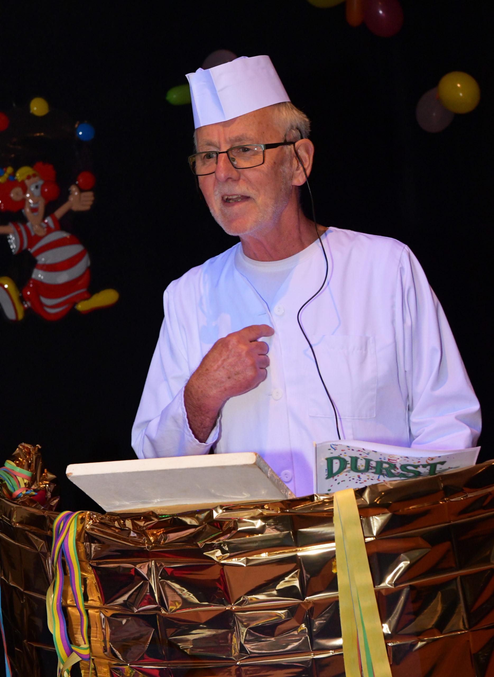 Dieter Höhle