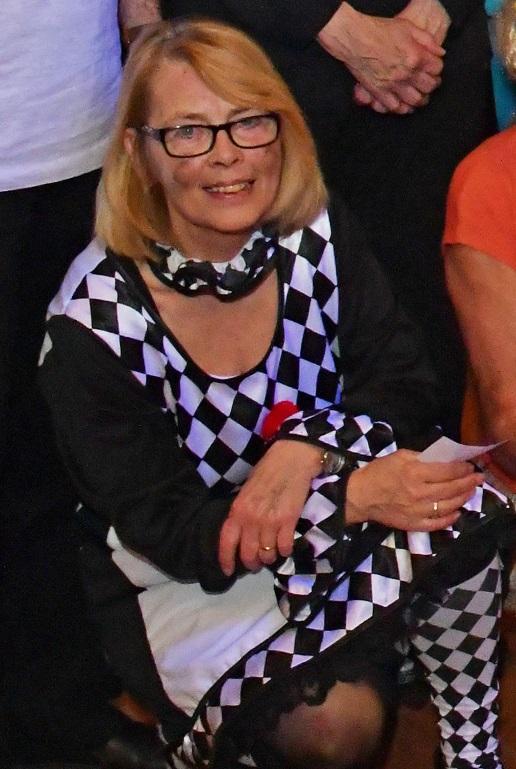 Christiane Geisler