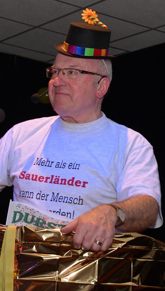 Dieter Frigger
